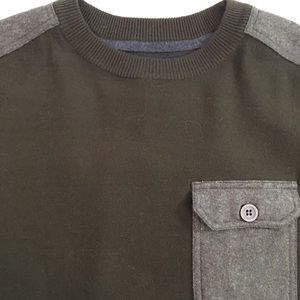 Other - Men's Threadbare Sweater Large NEW